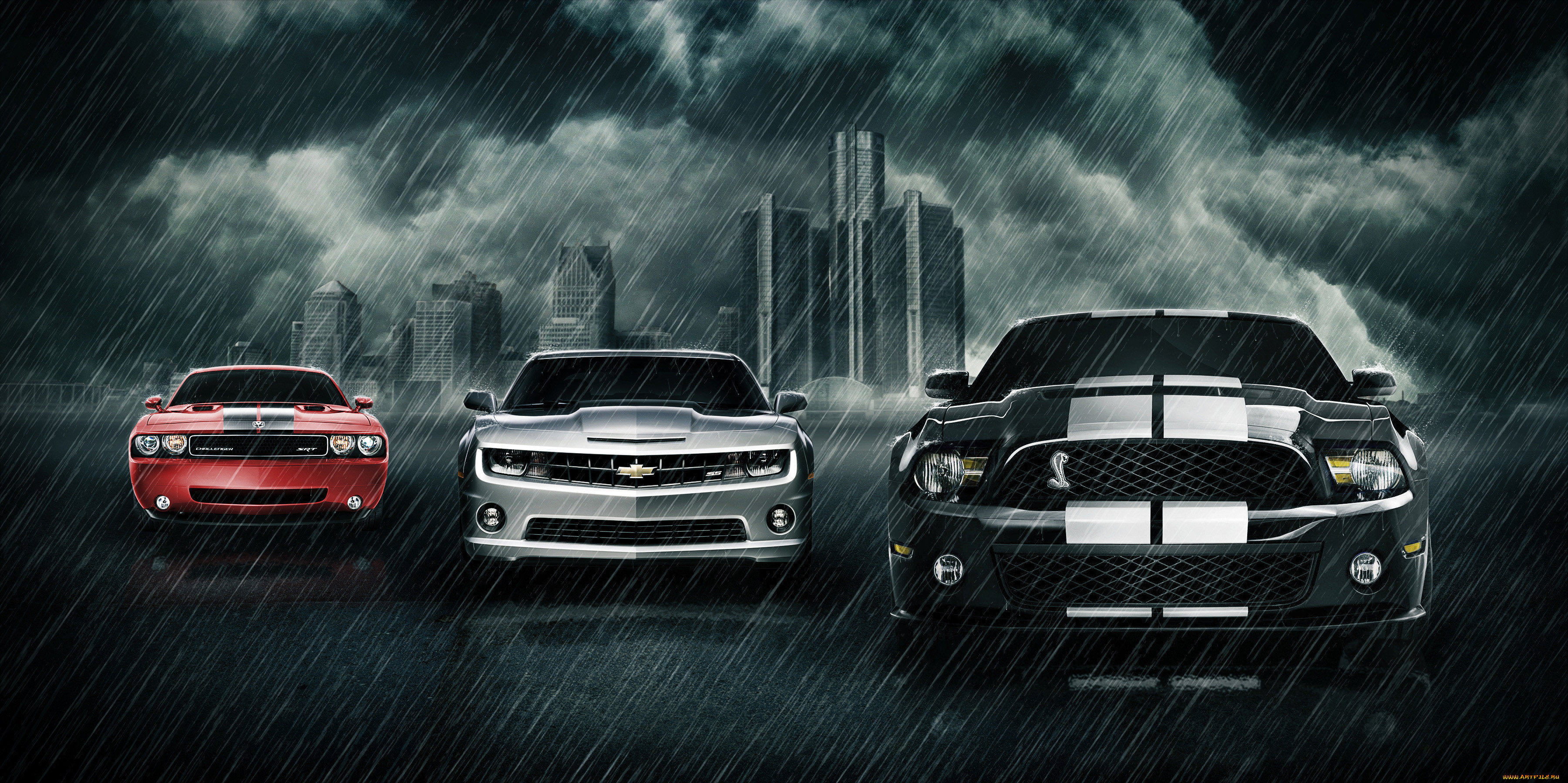 WallpapersWide.com | Cars HD Desktop Wallpapers for ...
